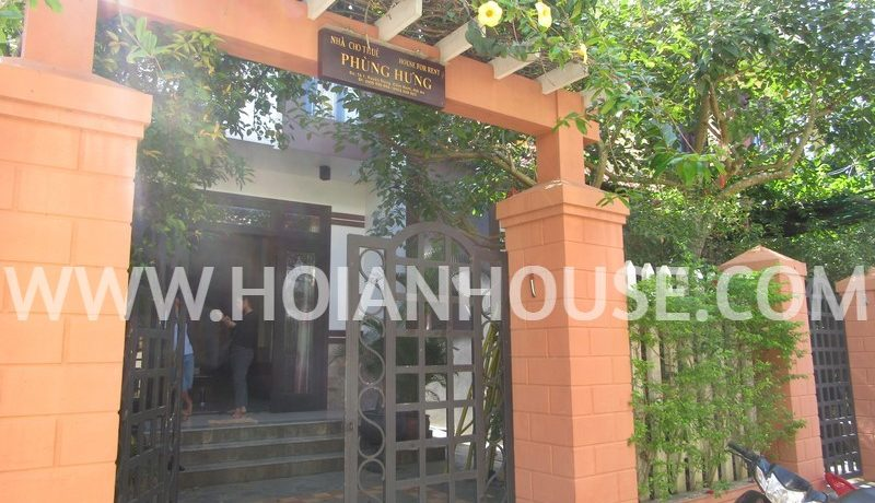 3 BEDROOM HOUSE FOR RENT IN CAM NAM , HOI AN. (#HAH124)_60