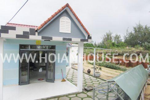 1 BEDROOM HOUSE FOR RENT HA MY BEACH, QUANG NAM (#HAH112)