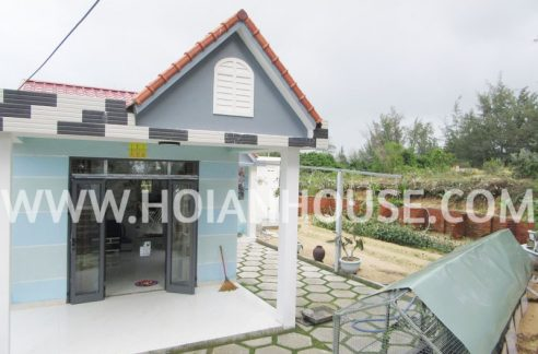 1 BEDROOM HOUSE FOR RENT HA MY BEACH, QUANG NAM (#HAH112)