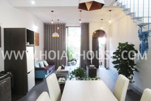 1 BEDROOM HOUSE FOR RENT IN CAM CHAU, HOI AN. (#HAH125)