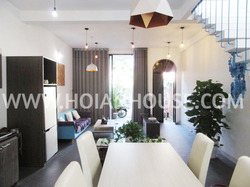 1 BEDROOM HOUSE FOR RENT IN HOI AN (#HAH125)
