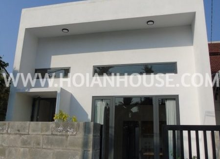 2 BEDROOM HOUSE FOR RENT IN CAM CHAU, HOI AN. (#HAH129) 1