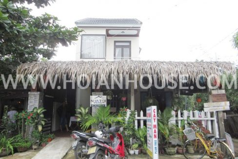 3 BEDROOM HOUSE FOR RENT IN AN BANG, HOI AN (#HAH132)