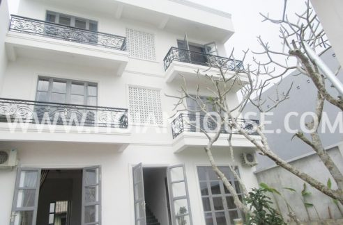 2 BEDROOM APARTMENT WITH SWIMMING POOL FOR RENT IN CAM HA, HOI AN. (#HAA134)