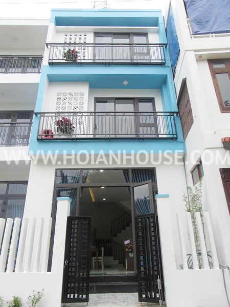 2 BEDROOM HOUSE FOR RENT IN HOI AN. (#HAH136)