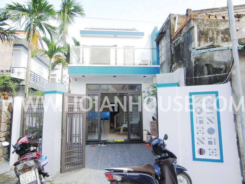 2 BEDROOM HOUSE FOR RENT HOI AN. (#HAH131)