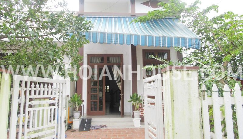 2 BEDROOM HOUSE FOR RENT IN CAM THANH, HOI AN (#HAH137)_2