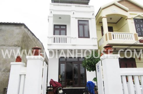 3 BEDROOM HOUSE FOR RENT IN CAM THANH, HOI AN. (#HAH127)