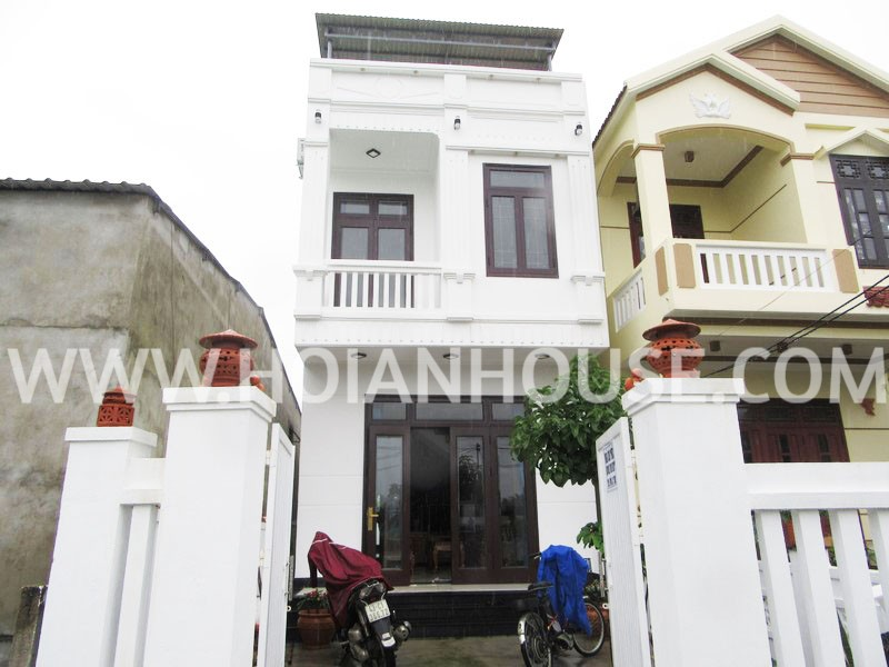 3 BEDROOM HOUSE FOR RENT IN HOI AN (#HAH127)