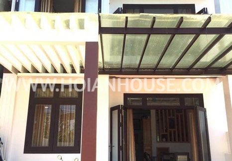 4 BEDROOM HOUSE FOR RENT IN CAM NAM, HOI AN (#HAH128)