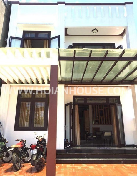 4 BEDROOM HOUSE FOR RENT IN HOI AN (#HAH128)