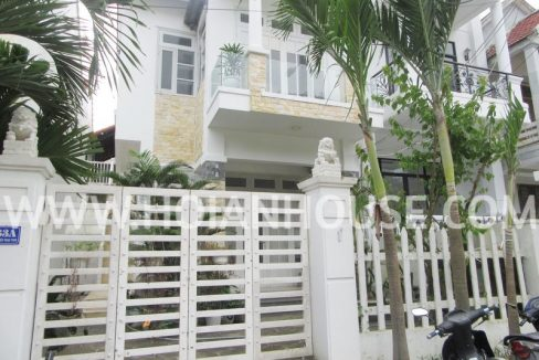 1 BEDROOM APARTMENT FOR RENT IN HOI AN (#HAA135) 8