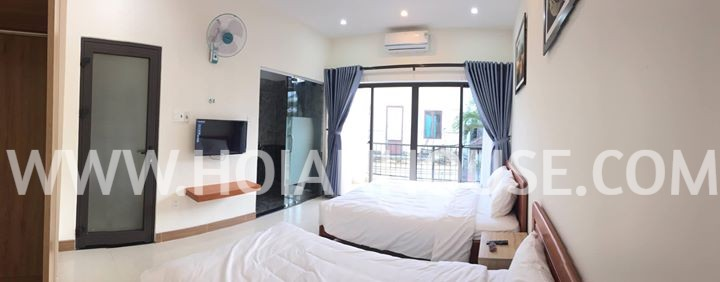 4 BEDROOM HOUSE FOR RENT IN HOI AN (#HAH157)