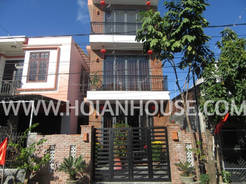 3 BEDROOM HOUSE FOR RENT IN HOI AN (#HAH158)