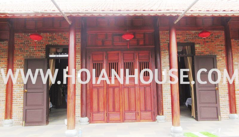 2 BEDROOM HOUSE FOR RENT IN CAM THANH, HOI AN._1