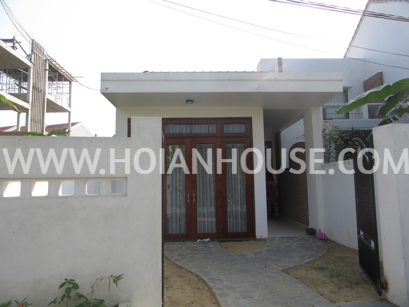 2 BEDROOM HOUSE FOR RENT IN HOI AN (#HAH161)