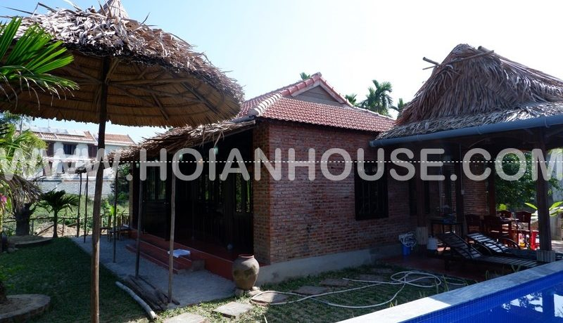2 BEDROOM HOUSE FOR RENT IN HOI AN (#HAH141)_1