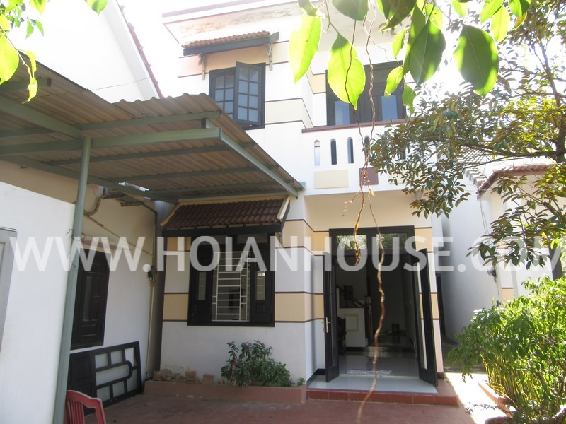 2 BEDROOM HOUSE FOR RENT IN HOI AN (WITH POOL) (#HAH147)