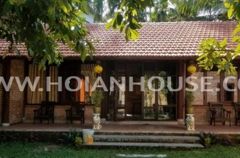 2 BEDROOM GARDEN HOUSE FOR RENT IN HOI AN (#HAH148)