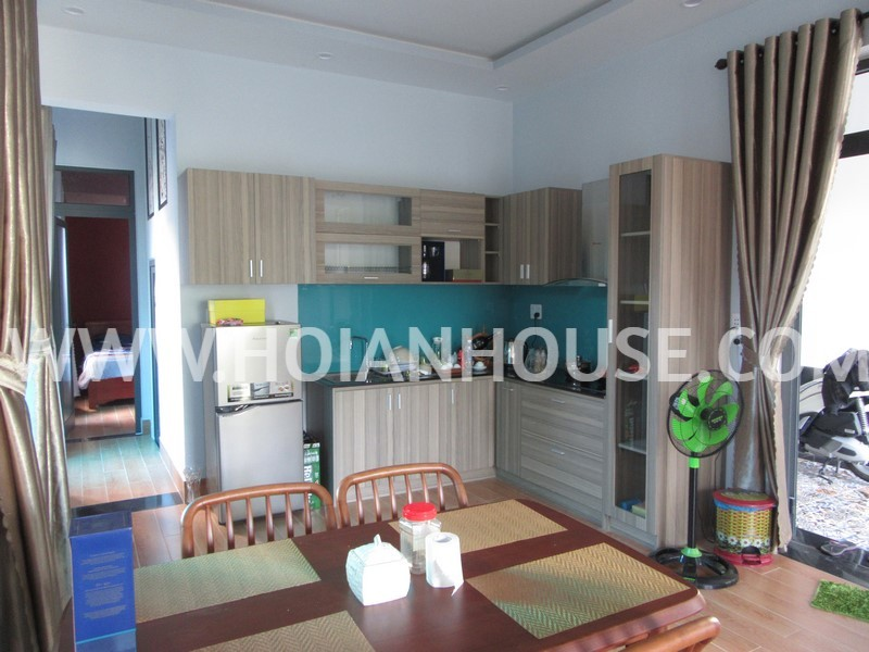 1(2) BEDROOM APARTMENT FOR RENT IN HOI AN (#HAA151)