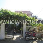 3 BEDROOM HOUSE FOR RENT IN CAM THANH, HOI AN (#HAH144)
