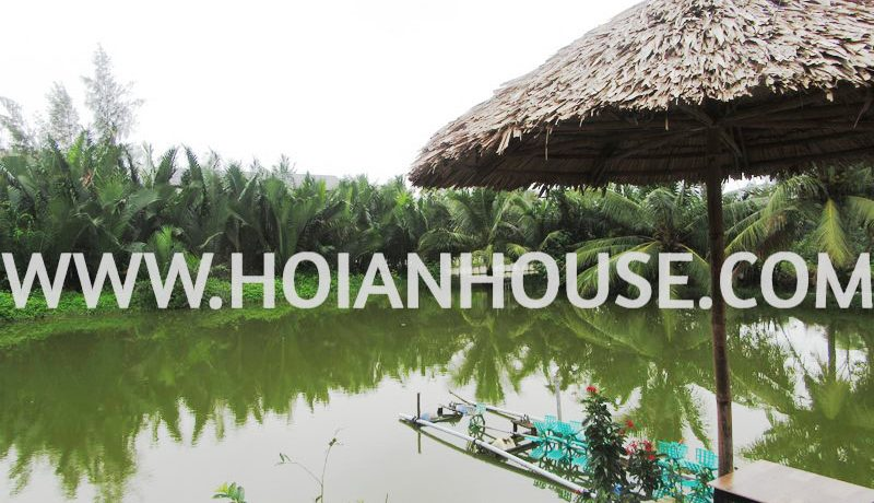 2 BEDROOM HOUSE FOR RENT IN CAM THANH, HOI AN (#HAH141)_2