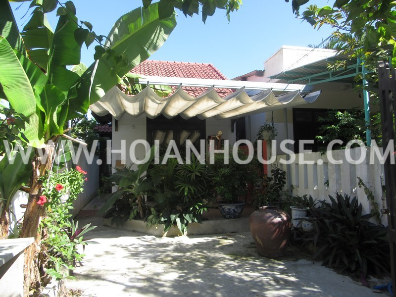 2 BEDROOM HOUSE FOR SALE IN HOI AN (#HAS07)