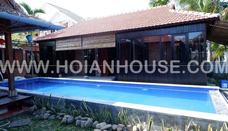 2 BEDROOM HOUSE FOR RENT IN HOI AN (#HAH141)_2