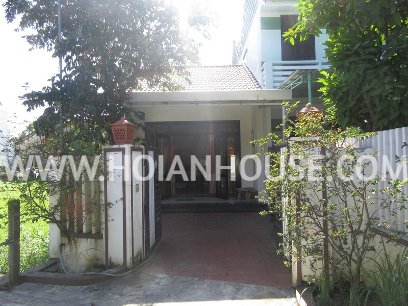 2 BEDROOM HOUSE FOR RENT IN HOI AN (#HAH146)
