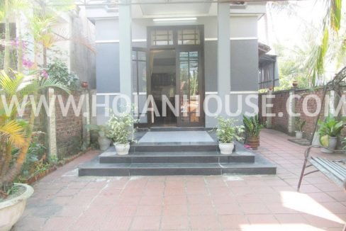 1 BEDROOM HOUSE FOR RENT IN HOI AN (#HAH156) 2
