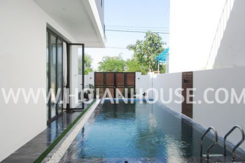 3 BEDROOM HOUSE WITH POOL FOR RENT IN CAM HA, HOI AN (#HAH139)