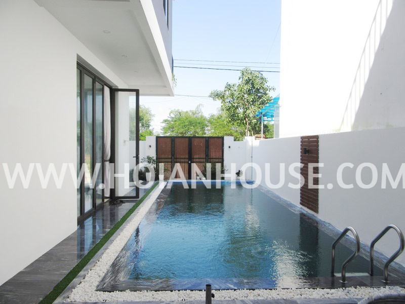 3 BEDROOM HOUSE FOR RENT IN HOI AN (WITH POOL) (#HAH139)