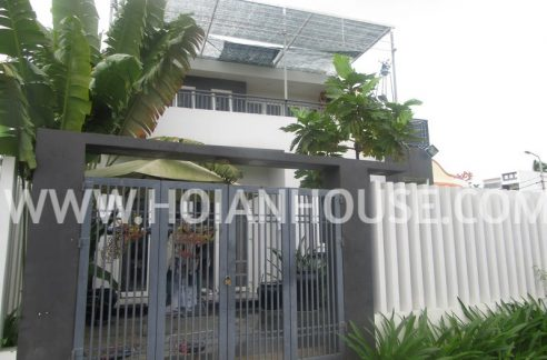 3 BEDROOM HOUSE FOR RENT IN CAM NAM, HOI AN (#HAH143)