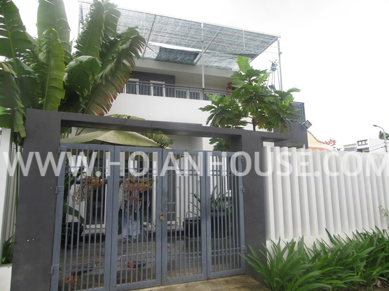 2 BEDROOM HOUSE FOR RENT IN HOI AN (#HAH143)