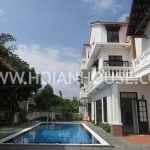 3 BEDROOM HOUSE WITH POOL FOR RENT IN CAM THANH, HOI AN (#HAH140)