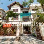 BRAND NEW 9 BEDROOM VILLA FOR RENT IN HOI AN (#HAH145)