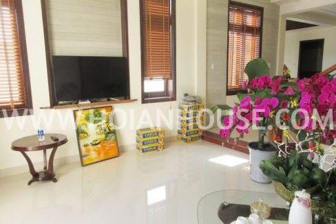 3 BEDROOM HOUSE FOR RENT IN HOI AN (#HAH153) 3