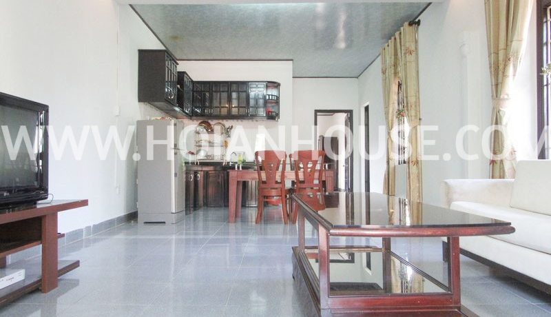 1 BEDROOM HOUSE FOR RENT IN HOI AN (#HAH156)_3