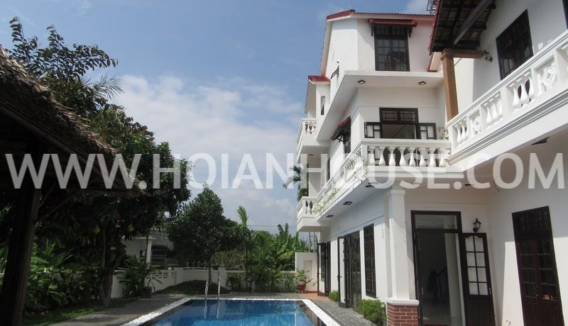 3 BEDROOM HOUSE WITH POOL FOR RENT IN CAM THANH, HOI AN (#HAH140)_3