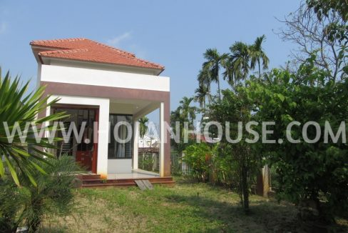 2 BEDROOM HOUSE FOR RENT IN HOI AN (#HAH153)