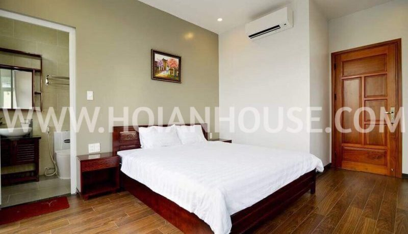 APARTMENT WITH SWIMMING POOL FOR RENT IN HOI AN (#HAA1382)