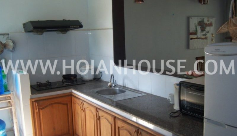 1 BEDROOM HOUSE FOR RENT IN HOI AN (#HAH176) 2