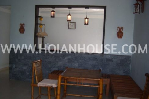 1 BEDROOM HOUSE FOR RENT IN HOI AN (#HAH176) 4