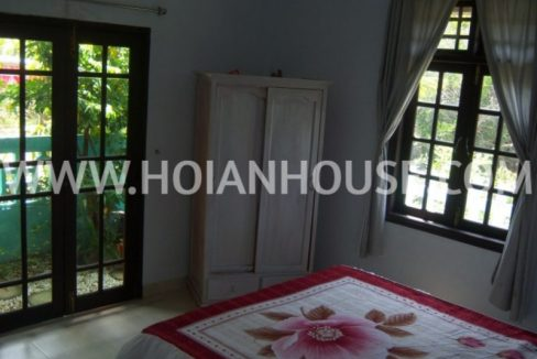 1 BEDROOM HOUSE FOR RENT IN HOI AN (#HAH176) 5