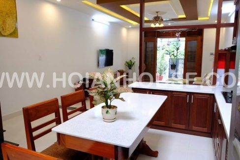 3 BEDROOM HOUSE FOR RENT IN HOI AN (#HAH170)