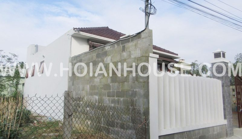 2 BEDROOM HOUSE FOR RENT IN HOI AN (#HAH181) 1
