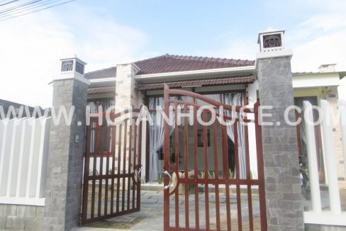 2 BEDROOM HOUSE FOR RENT IN HOI AN (#HAH181) 2