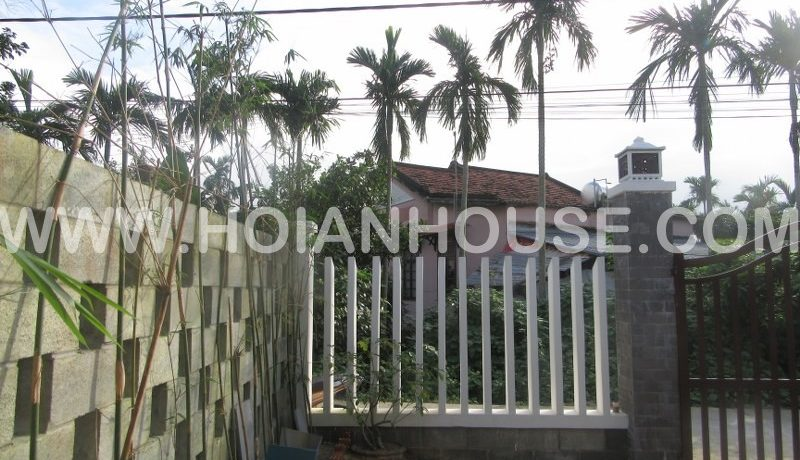 2 BEDROOM HOUSE FOR RENT IN HOI AN (#HAH181) 7