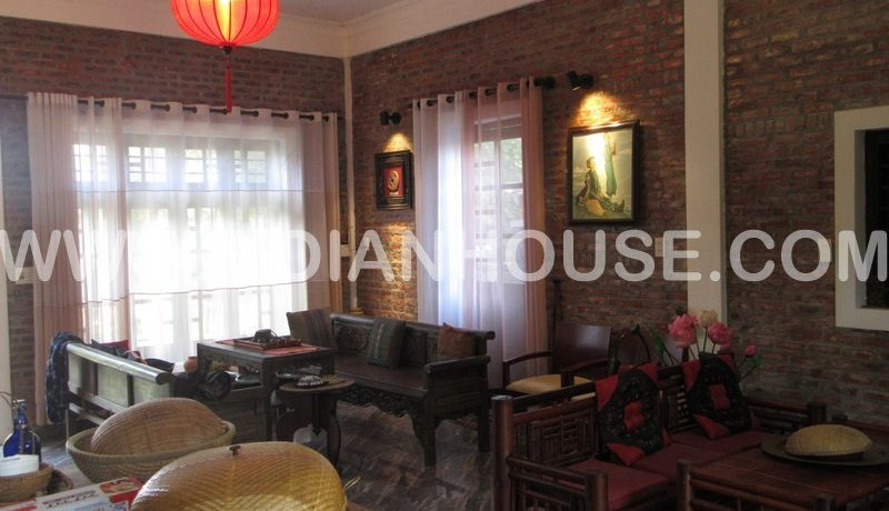 3 BEDROOM HOUSE FOR RENT IN HOI AN (#HAH178)_4499 (Copy)
