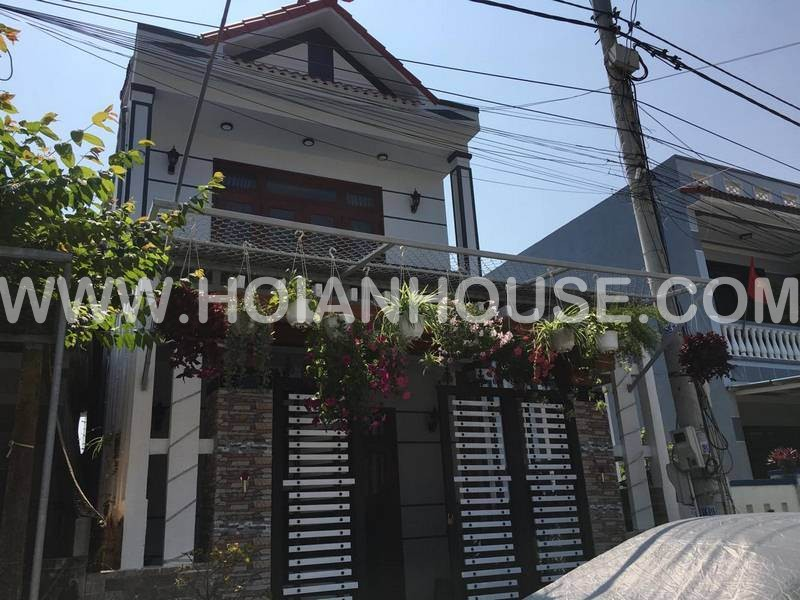 3 BEDROOM HOUSE FOR RENT IN HOI AN (#HAH164)